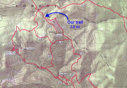 Trail(blog)